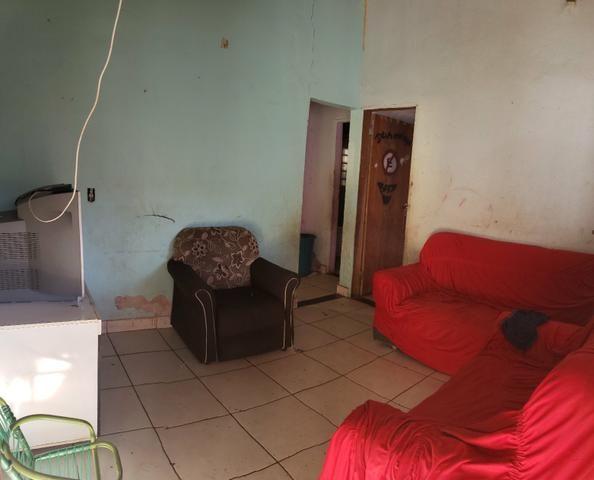 Oportunidade!! Casa Jardim Roriz, Planaltina DF.( Vendo Barato R$110.000,00) - Foto 14