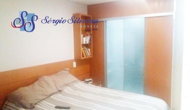 Apartamento no Meireles com 3 quartos e vista mar área de lazer! - Foto 16