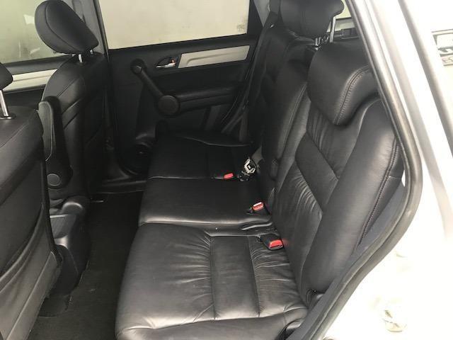 Honda Cr-v 4x4 EXL Aut. 2011 - Foto 9
