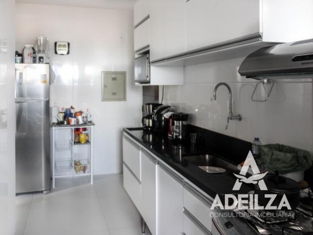Apartamento à venda com 4 dormitórios em Capuchinhos, Feira de santana cod:20180004 - Foto 13