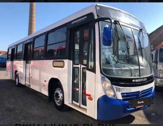 Ônibus urbano curto 2012 - Foto 3