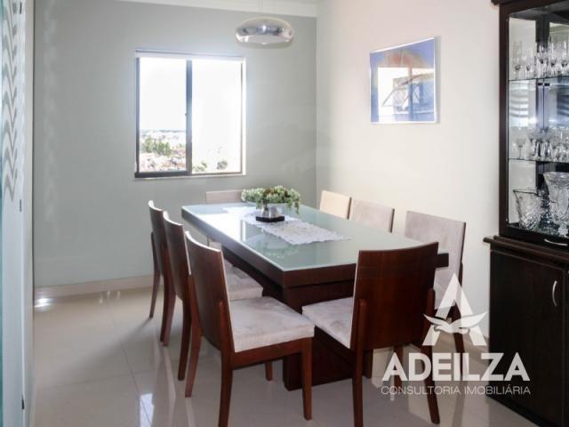 Apartamento à venda com 4 dormitórios em Capuchinhos, Feira de santana cod:20180004 - Foto 15
