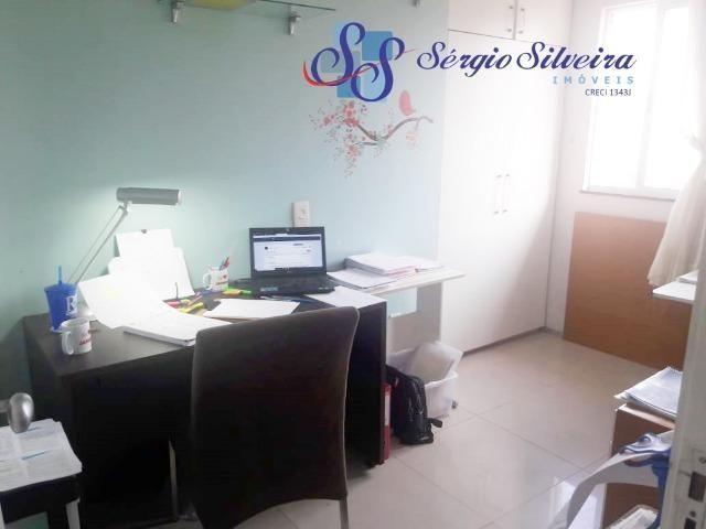 Apartamento no Meireles com 3 quartos e vista mar área de lazer! - Foto 7
