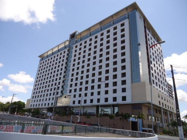 "Sala Parquelandia "" Edificio Harmony Premium"""