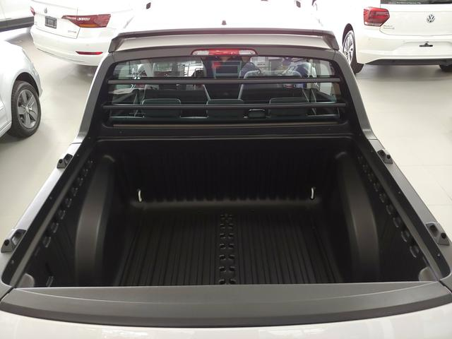 Volkswagen Saveiro Robust 1.6 CD 2022 (venda direta) - Foto 5