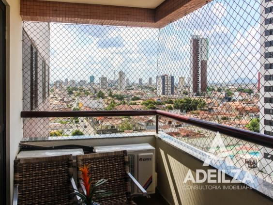 Apartamento à venda com 4 dormitórios em Capuchinhos, Feira de santana cod:20180004