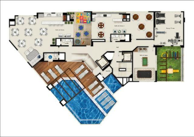 Apartamento 1 suíte + 1 dorm em Itapema por apenas R$ 365.000,00 - Foto 4