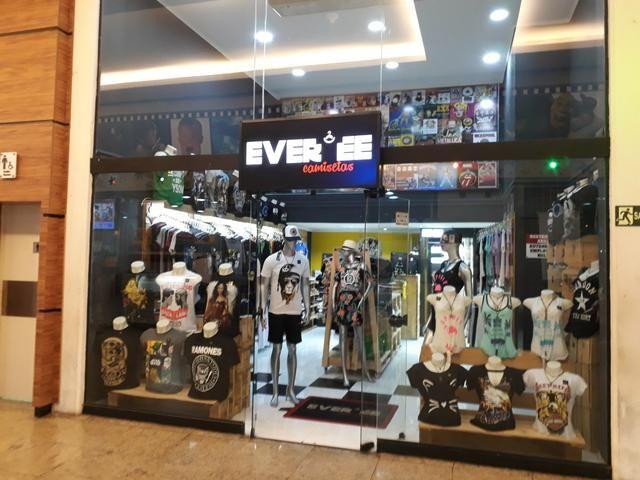 Vendo loja camisetas Sorocaba shopping - Comércio e indústria ... ba951e6d3e