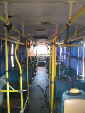 Ônibus Mercedes apache - Foto 4
