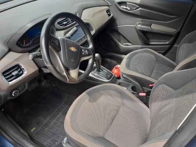 Chevrolet Prisma LTZ 1.4 2015 Aut Oferta tanque cheio - Foto 4