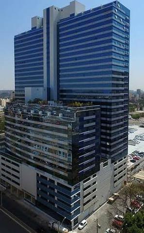 Oportunidade, Sala comercial 37 metros no Connect Towers em frente ao Taguatinga Shopping