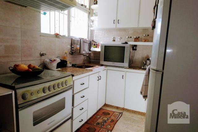 Casa à venda com 4 dormitórios em Alto caiçaras, Belo horizonte cod:245184 - Foto 12