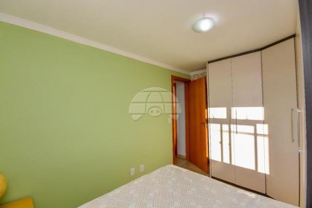Apartamento à venda com 2 dormitórios em Fazendinha, Curitiba cod:151685 - Foto 6