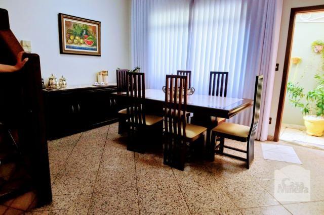 Casa à venda com 4 dormitórios em Alto caiçaras, Belo horizonte cod:245184 - Foto 5