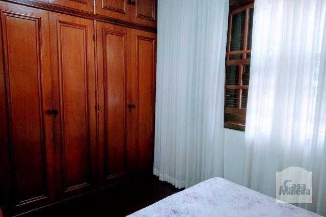 Casa à venda com 4 dormitórios em Alto caiçaras, Belo horizonte cod:245184 - Foto 8