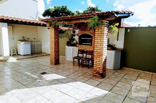 Casa à venda com 4 dormitórios em Alto caiçaras, Belo horizonte cod:245184 - Foto 15