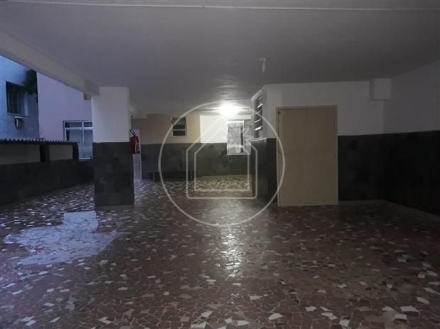 Apartamento à venda com 2 dormitórios em Meier, Rio de janeiro cod:850635 - Foto 15