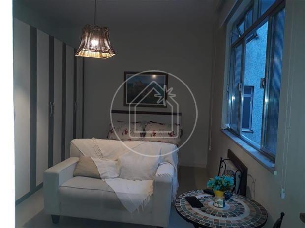 Apartamento à venda com 2 dormitórios em Meier, Rio de janeiro cod:850635 - Foto 10