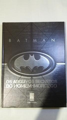 Livros Super-Heróis Batman e Superman - Leia anúncio