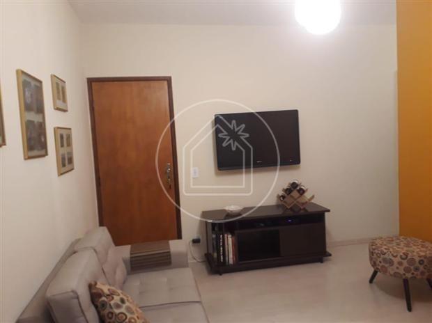 Apartamento à venda com 2 dormitórios em Meier, Rio de janeiro cod:850635 - Foto 5