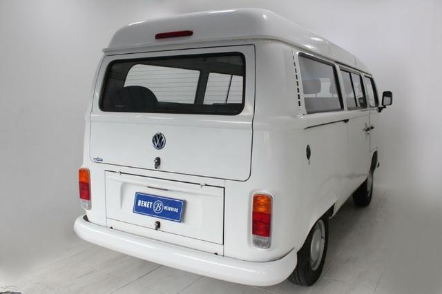 Vw - Volkswagen Kombi Standard Mi 1.4 Flex - 2014 - Foto 6