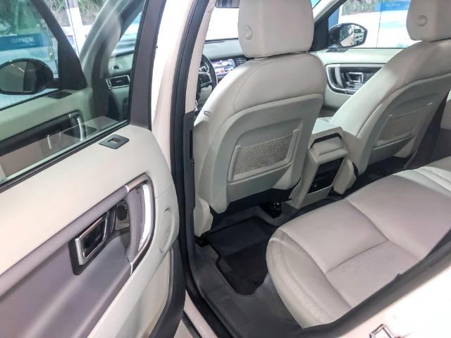 Land Rover Discovery Sport Sd4 Se 2.2 2016 - Foto 4