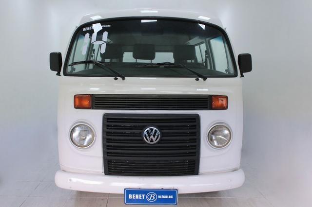 Vw - Volkswagen Kombi Standard Mi 1.4 Flex - 2014 - Foto 2