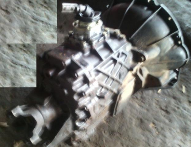 Câmbio, Caixa 5 Marchas 4x4, Automárico p/ L200 c/ Motor Gls 2.5, Pajero C/ Motor 4M40 2.8 - Foto 4