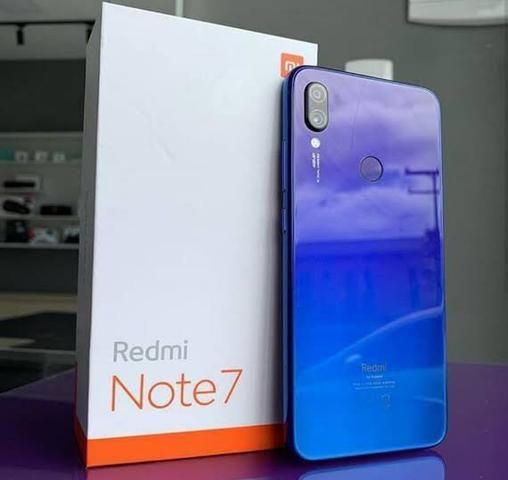 Xiaomi redmi note 7 128gb Global