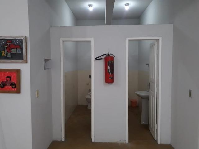 Jacaraipe (Ótima residencia + salão para empresa ) - Foto 10