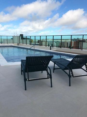 Vende apartamento NOVO em uma ótima localização no Bairro Cabo Branco - Foto 9
