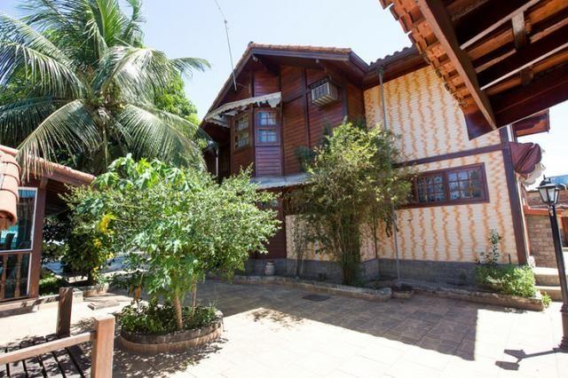 Magnífica casa em Itaguaí 4 quartos 2 suites - Foto 16