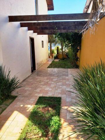 Casa à venda com 3 dormitórios em Prainha, Caraguatatuba cod:174 - Foto 9