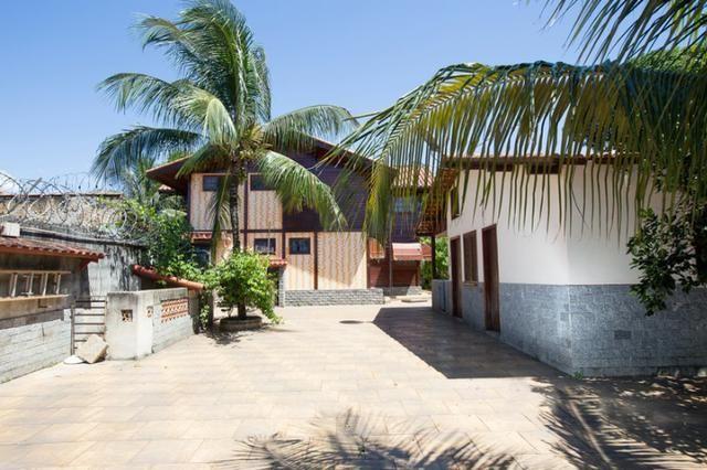 Magnífica casa em Itaguaí 4 quartos 2 suites - Foto 11