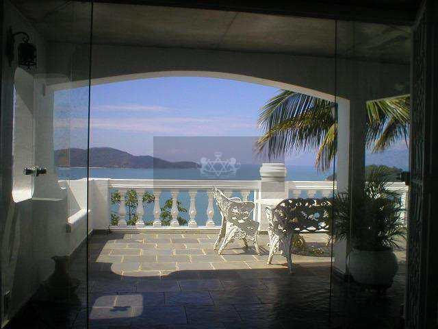 Casa à venda com 5 dormitórios em Praia da cocanha, Caraguatatuba cod:377 - Foto 2