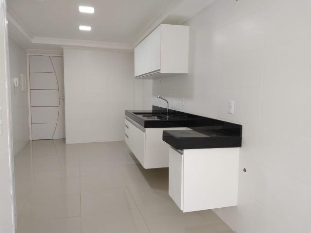 Apartamento 3 quartos com elevador no centro de Domingos Martins - Foto 7