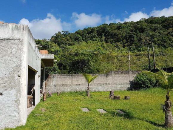 Casa à venda com 1 dormitórios em Estufa ii, Ubatuba cod:172 - Foto 2