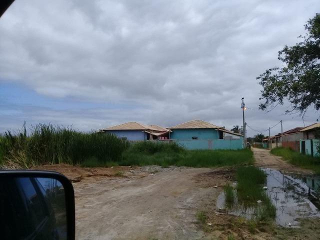 L-Terreno em Unamar - Tamoios -Cabo Frio ! - Foto 2