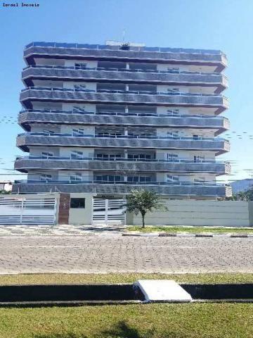 Apartamento à venda com 3 dormitórios em Indaiá, Caraguatatuba cod:287