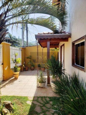 Casa à venda com 3 dormitórios em Prainha, Caraguatatuba cod:174 - Foto 8