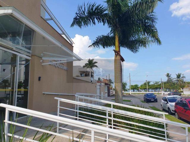 Apartamento à venda com 3 dormitórios em Indaiá, Caraguatatuba cod:228