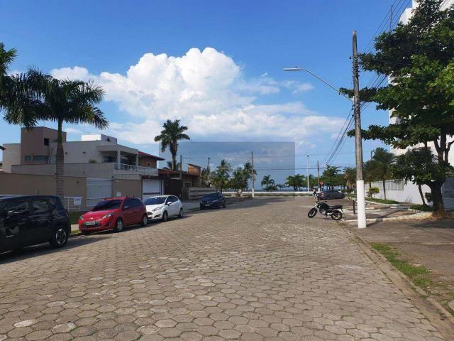 Apartamento à venda com 3 dormitórios em Indaiá, Caraguatatuba cod:228 - Foto 4
