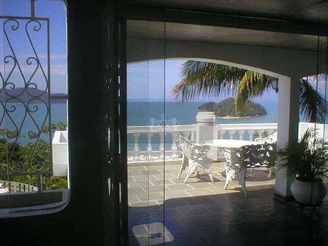 Casa à venda com 5 dormitórios em Praia da cocanha, Caraguatatuba cod:377 - Foto 11