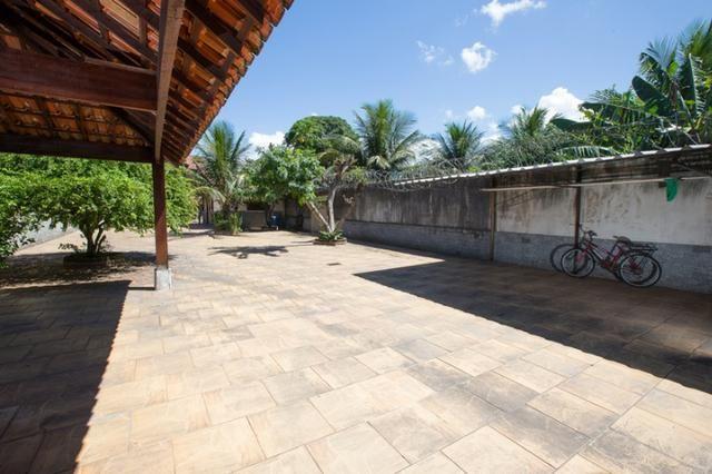 Magnífica casa em Itaguaí 4 quartos 2 suites - Foto 8