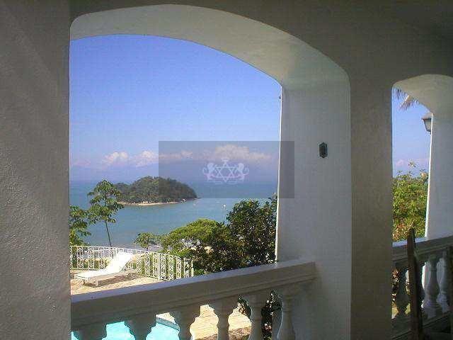 Casa à venda com 5 dormitórios em Praia da cocanha, Caraguatatuba cod:377 - Foto 6