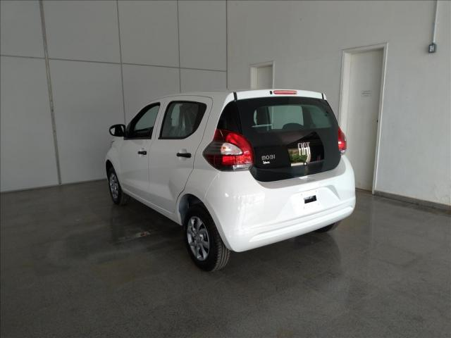 FIAT MOBI 1.0 8V EVO FLEX EASY MANUAL - Foto 3