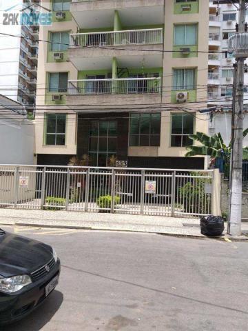 Apartamento para alugar com 1 dormitórios em Icaraí, Niterói cod:40 - Foto 4