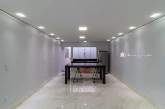 Casa com 4 dormitórios à venda, 190 m² - Conjunto Guadalajara - Foto 11