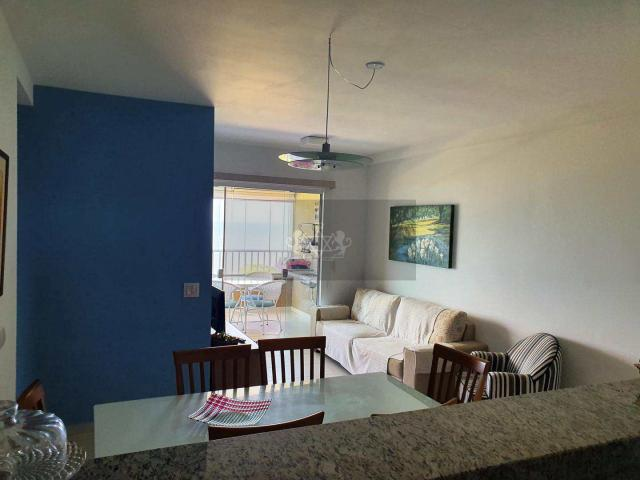 Apartamento à venda com 3 dormitórios em Indaiá, Caraguatatuba cod:228 - Foto 19