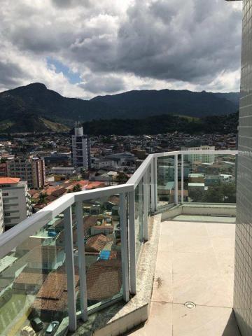 Apartamento à venda com 4 dormitórios em Centro, Caraguatatuba cod:213 - Foto 8